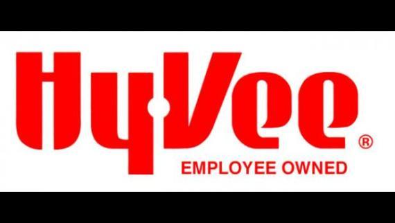HyVee logo web