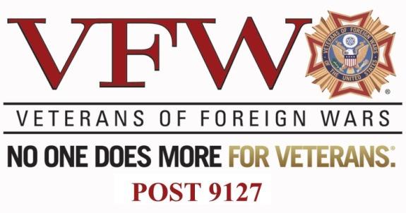 vfw9127